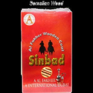 Sinbad Wood Charcoal